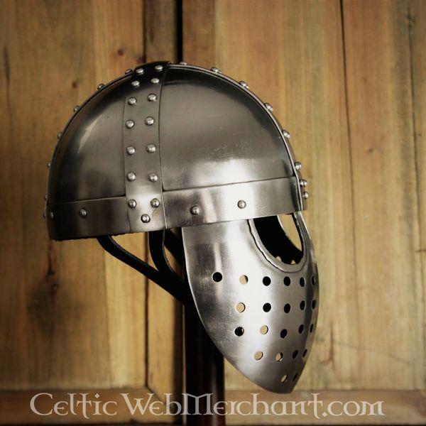 Ulfberth 12th århundrede Crusader hjelm