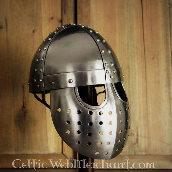 Ulfberth 12de eeuwse kruisvaardershelm