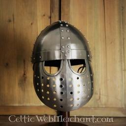 1100-talet Crusader hjälm