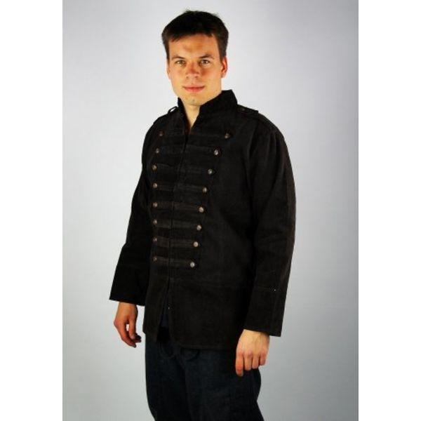 Manteau du marin du 18ème siècle