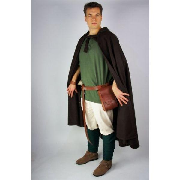 Middeleeuwse mantel