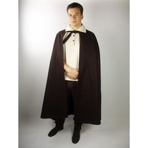 Early medieval cloak