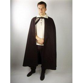 Wczesnośredniowieczny płaszcz