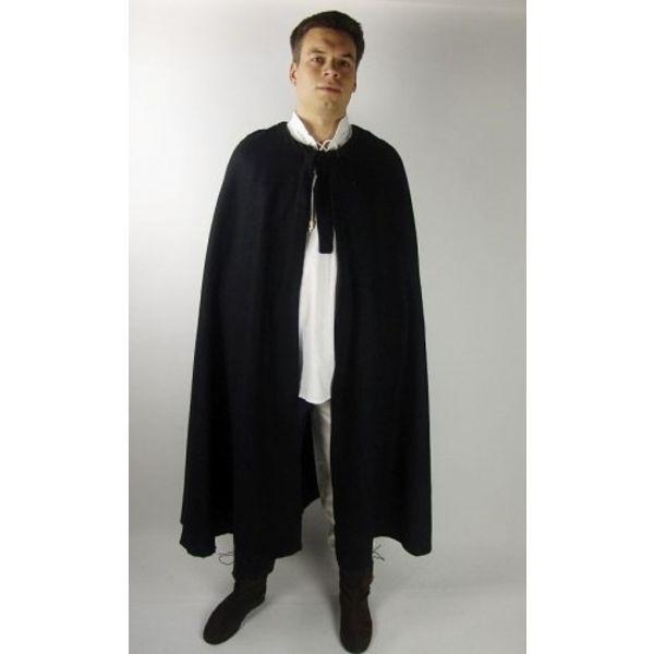 Leonardo Carbone Tidlig middelalderlig kappe