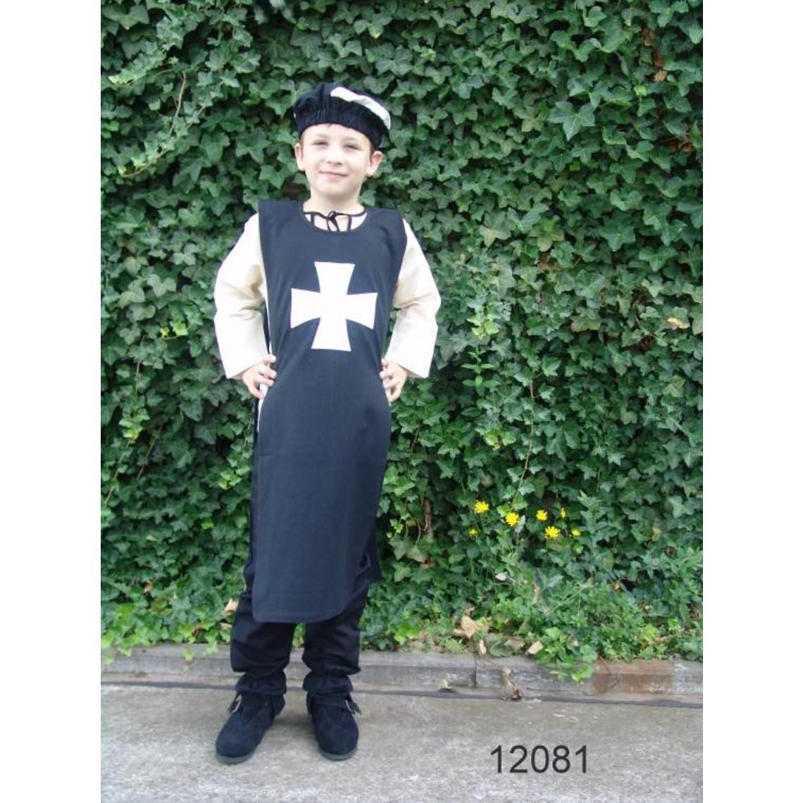 Leonardo Carbone Kinderoverkleed Hospitaliers