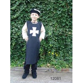 Surcoat pour enfants Hospitaliers