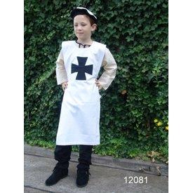 Kinderoverkleed Teutonen