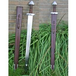 9th century Viking sword Torshov , battle-ready (blunt 3 mm)