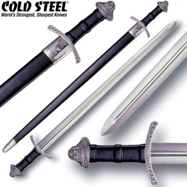 Cold Steel Vikingesværd