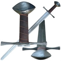 Fabri Armorum Laat Normandisch zwaard