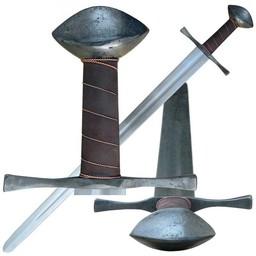 Später Norman Schwert