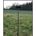 Deepeeka Large torch holder Oseberg