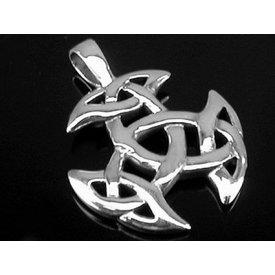 Zilveren drievuldigheid