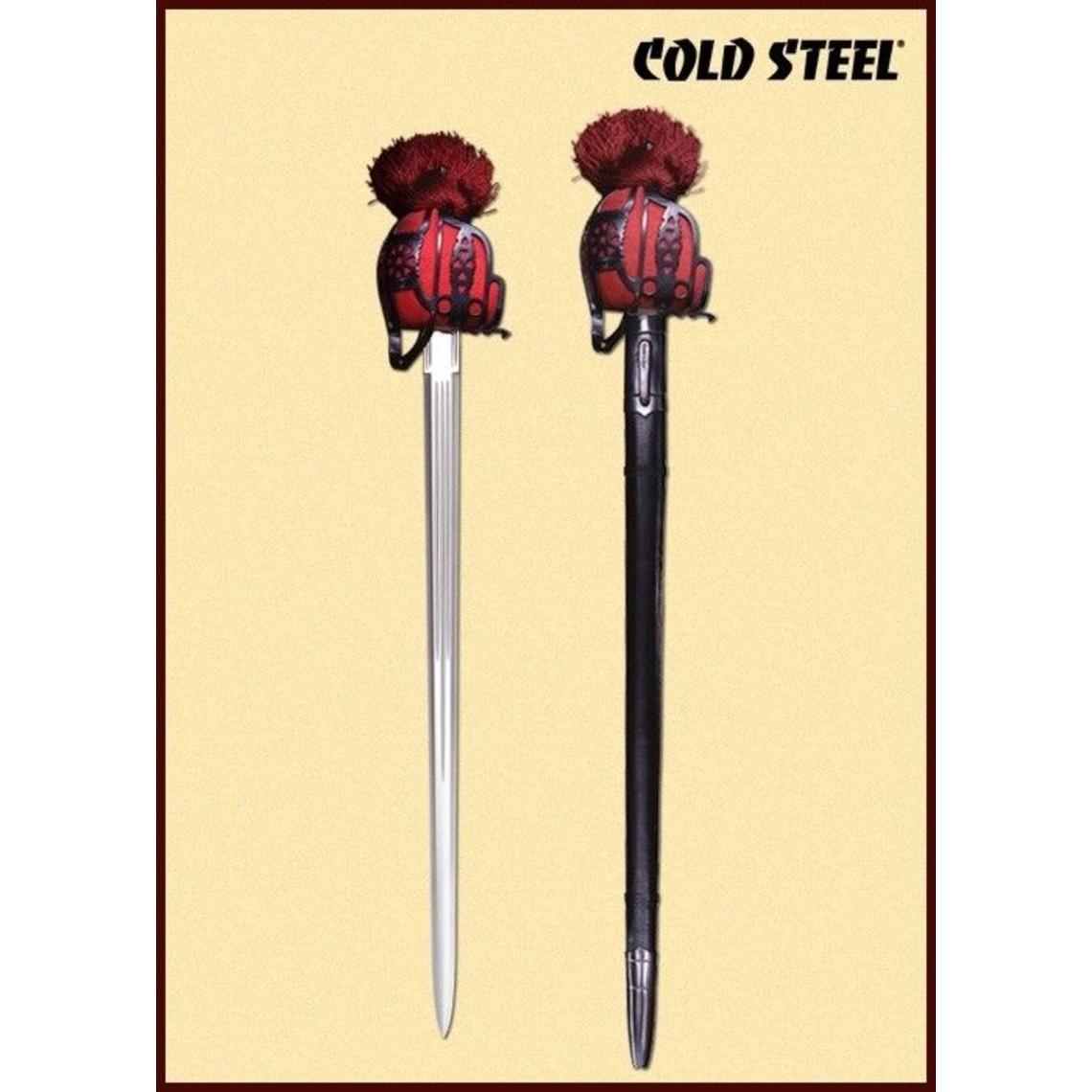 Cold Steel Spada a cesto