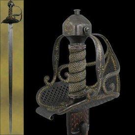 CAS Hanwei Cromwell Schwert