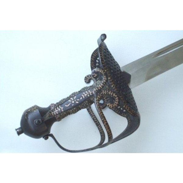 CAS Hanwei Cromwell sword