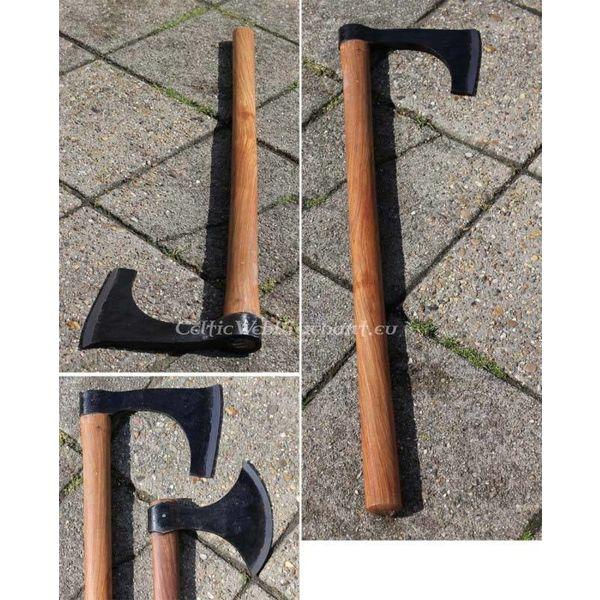 Deepeeka Huscarl skeggox