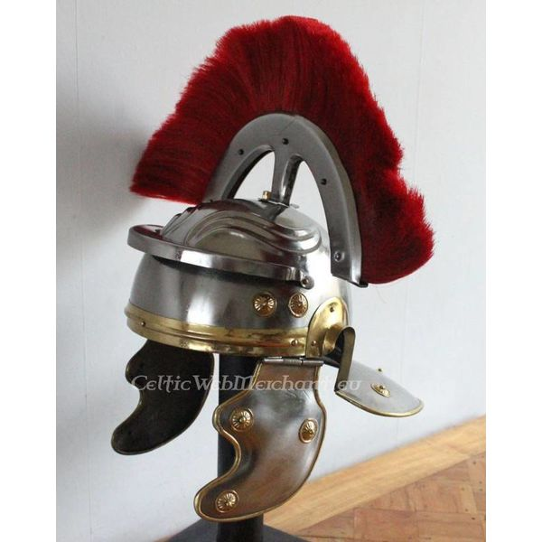 Deepeeka Romersk Centurio hjelm