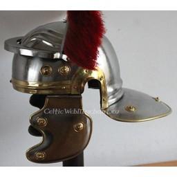 Roman centurio Helm