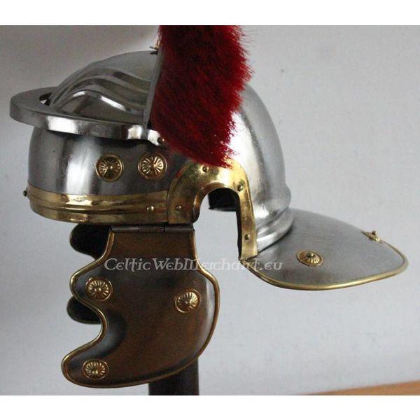 Casco Romano centurión