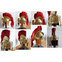 Pretorian Helm