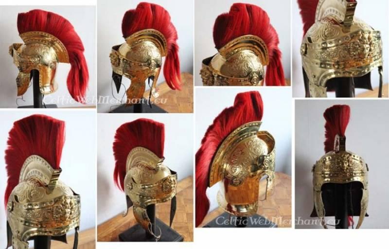 Pretoriaanse helm
