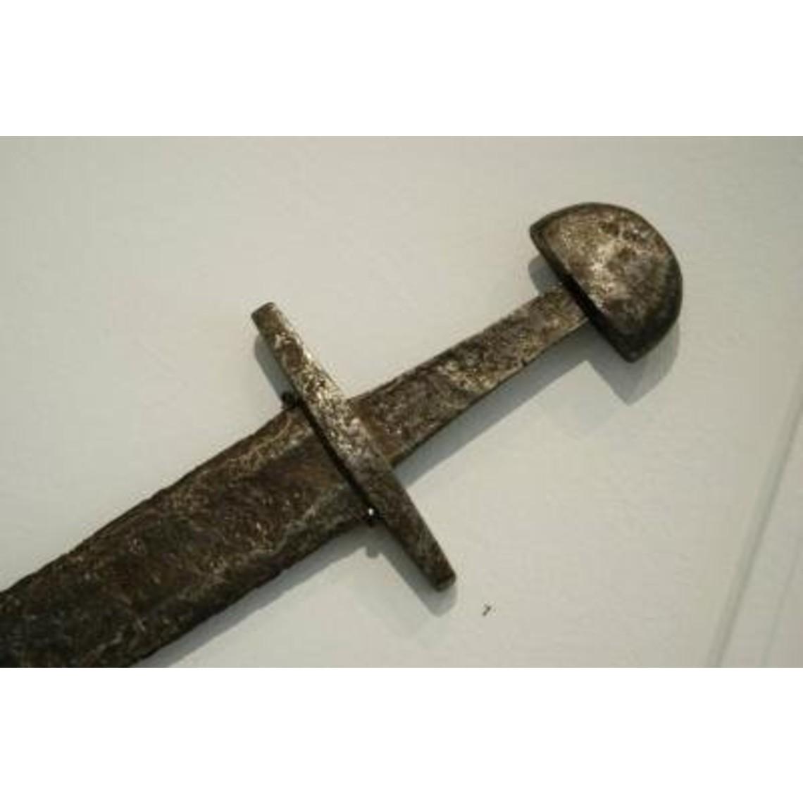 Hanwei Normandisch zwaard Baldr