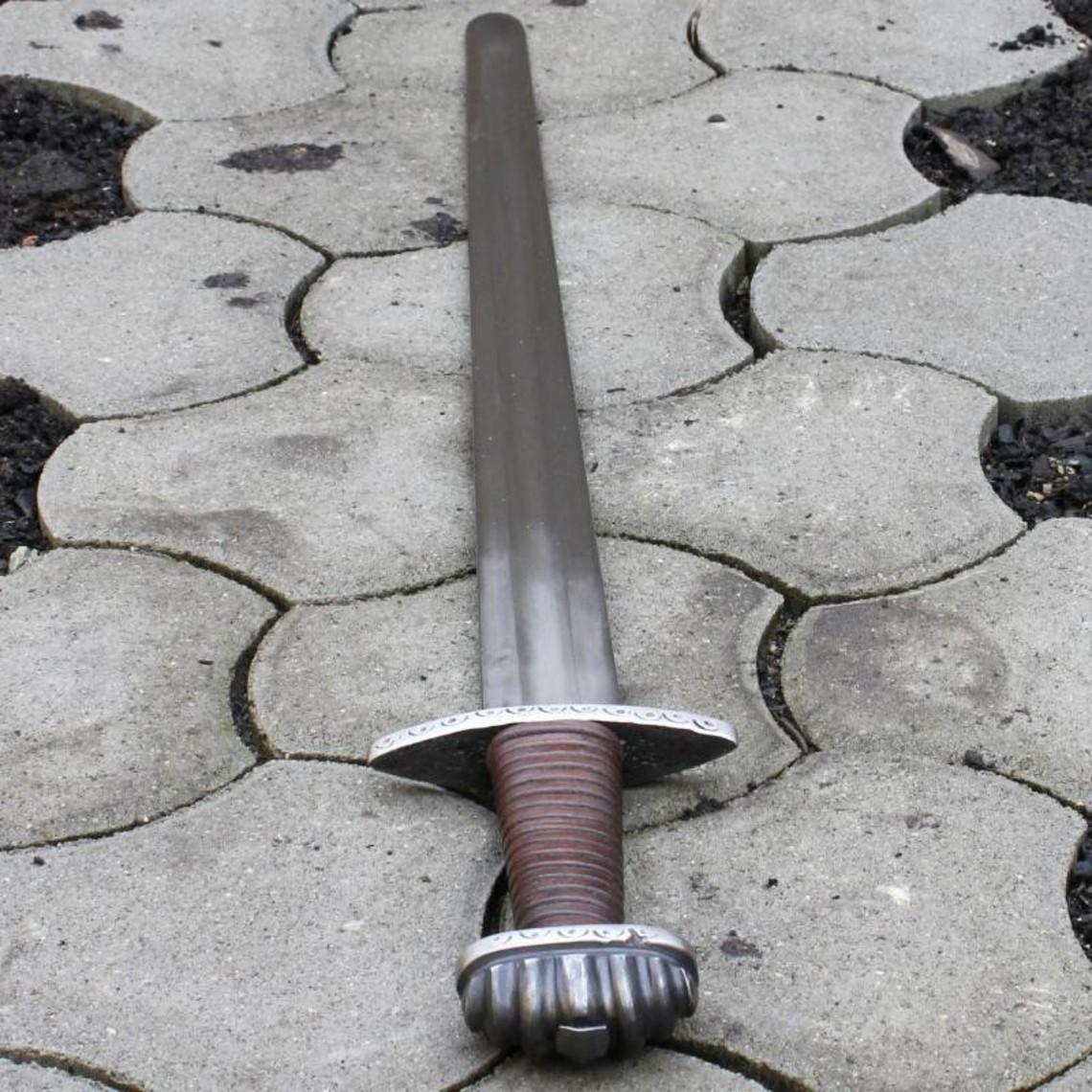kovex ars Epée Viking, Edda