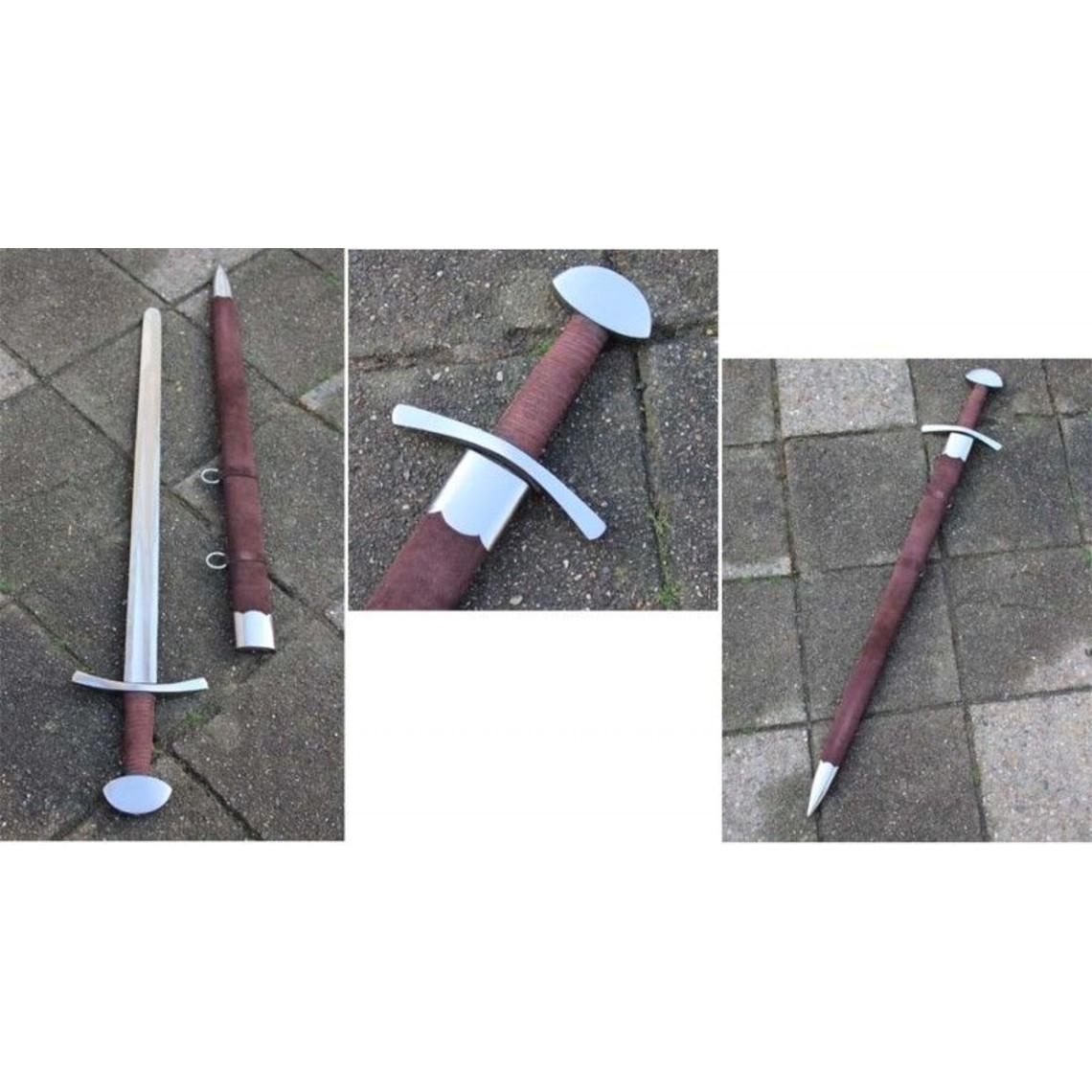 Lechfeld sværd