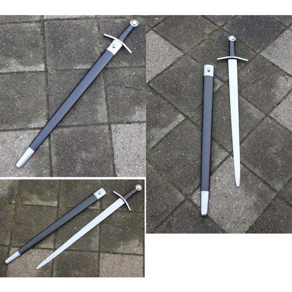 Engelska strid svärd