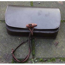 Deepeeka breite Tasche