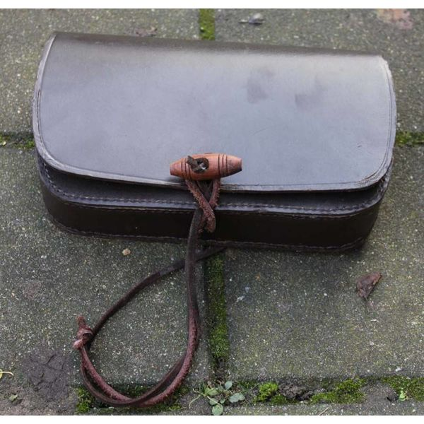 Deepeeka Wide väska
