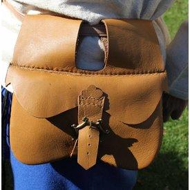 Marshal Historical O saco com dois compartimentos