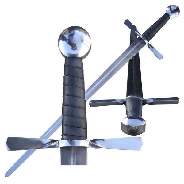 Epée à une main, Bors (Battle-Ready)