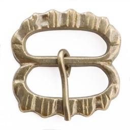 Podwójna klamra (1500-1600)
