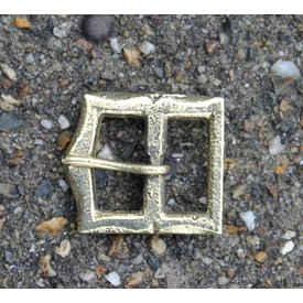 12th century buckle