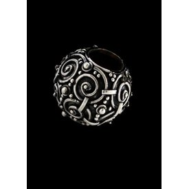 Early medieval bead