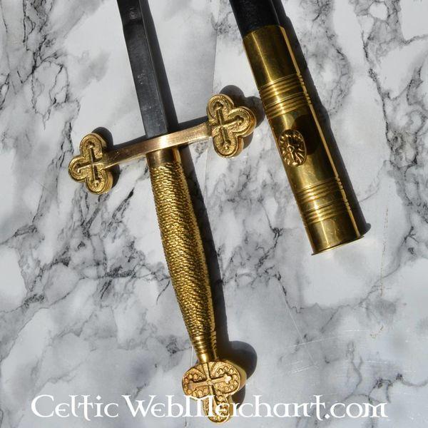 Deepeeka frimureri sværd