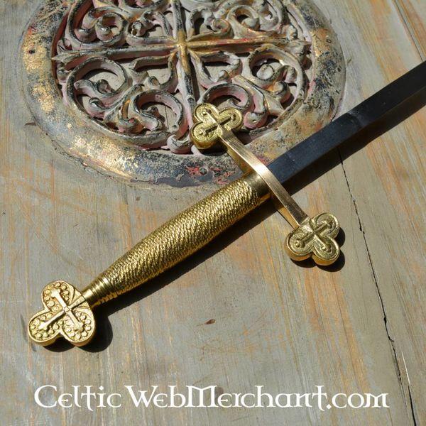 Deepeeka Freemasonry sword