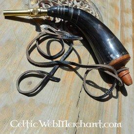18. århundrede krudt horn