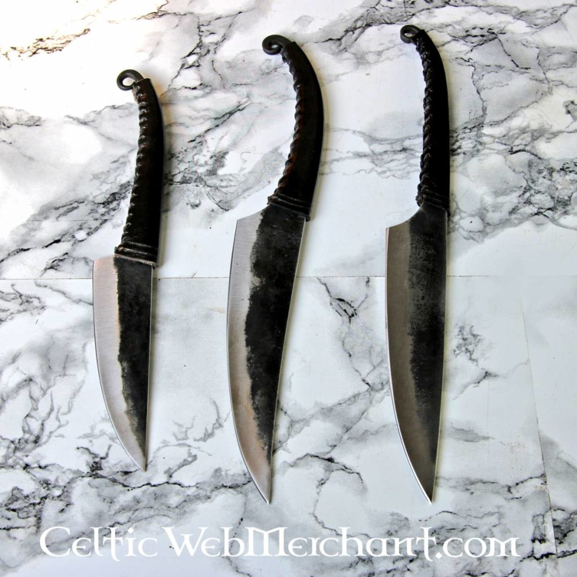 Celtic La Tène knife M