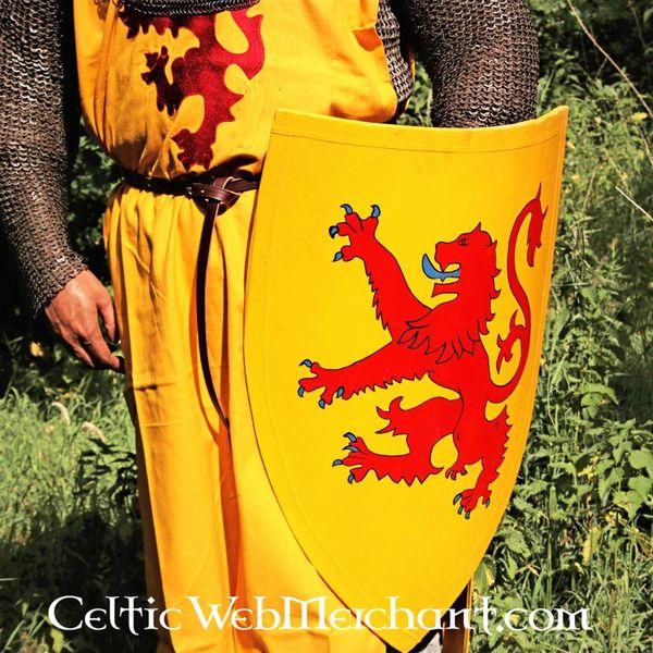 Deepeeka Shield Robert the Bruce
