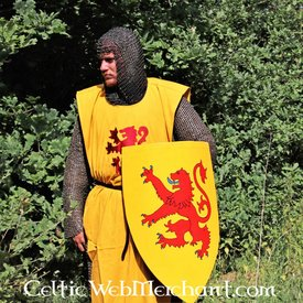 Deepeeka Shield Robert the Bruce, B quality