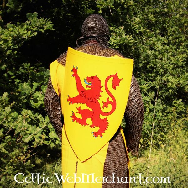 Robert the Bruce surcoat