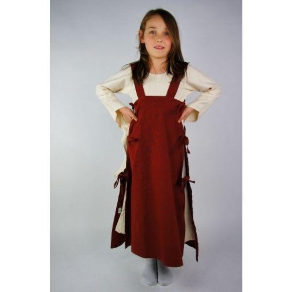 Meisjesoverkleed