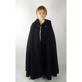 Manto de lana para niños Rowan