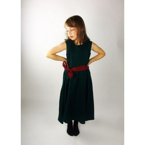 Girl's dress Carmen