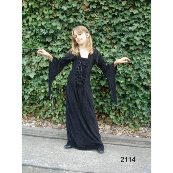 Robe de fille Aline