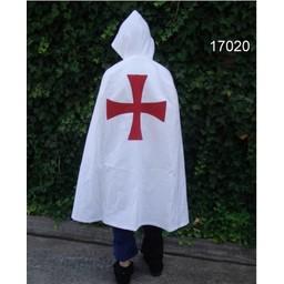 Children's cloak Templar