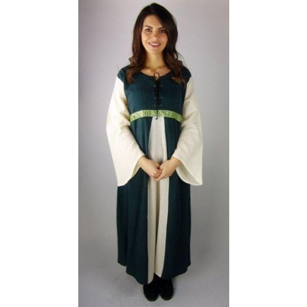 Pigens kjole Donna, S